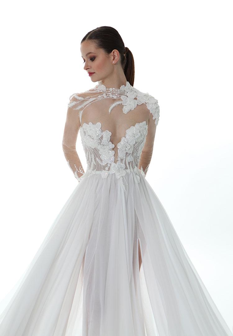 4d591fd1e5b6 Michela Elite – Atelier Abito Sposa Sposo Cerimonia Campania Luxury ...